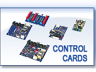 Control Cards