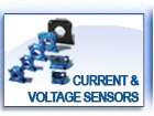 Current and Voltage Sensors