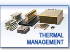 Heat Sink Thermal Management